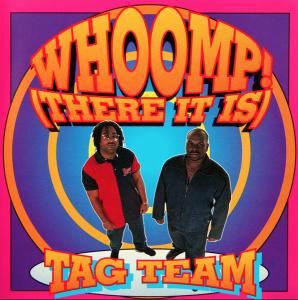 Tag Team!