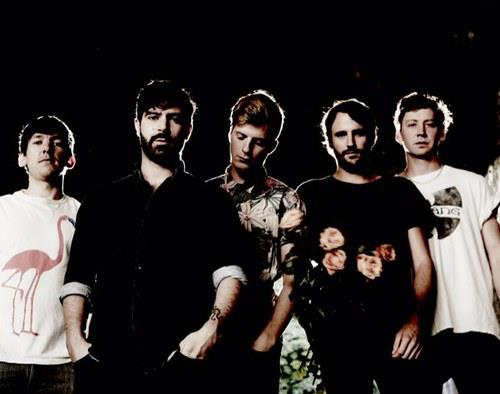 "Foals – ""My Number"""