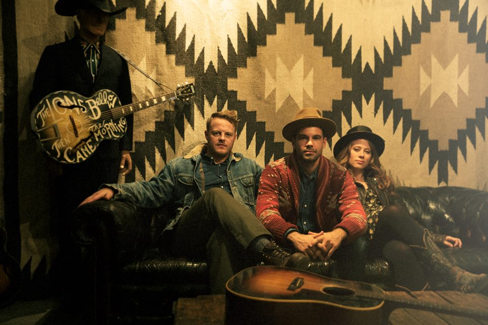Tuesday: The Lone Bellow / Anderson East at the Lincoln Theatre