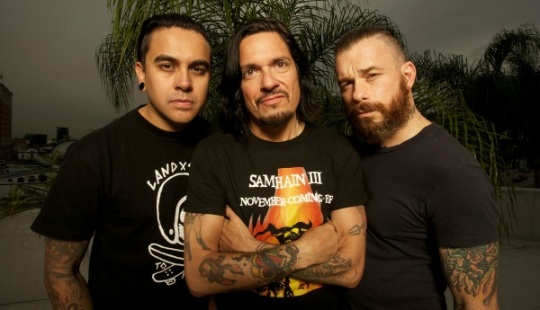 Prong playing Ace of Cups tomorrow night