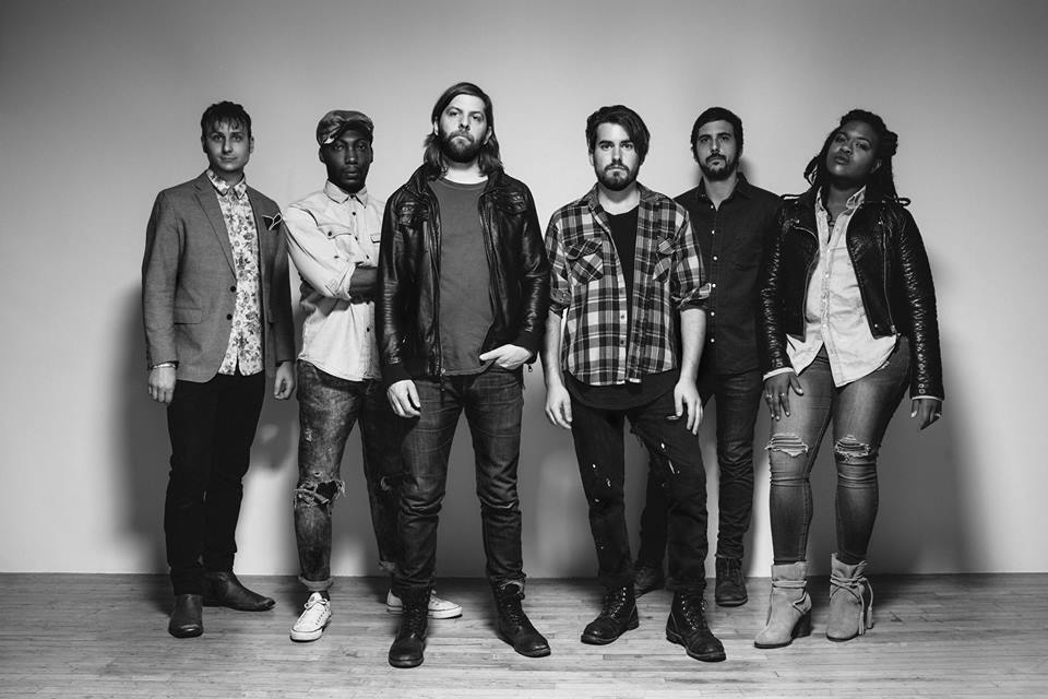 WCBE welcomes Welshly Arms, with special guests Nick D and the Believers, to Rumba Cafe on Friday, Feb. 3. Tickets are $10 in advance, $12 at the door.
