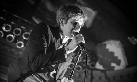 As Shot in Columbus: Spoon & Tennis at the Newport – presented by CD102.5