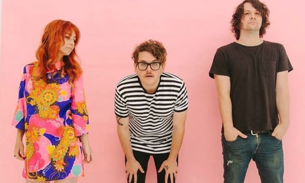 You can say that again: *repeat repeat opens for Beach Slang at Rumba