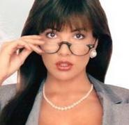 Brandi Brandt: Most elevator operators don't look like this