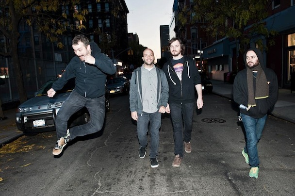 Torche, Nothing and Wrong at Skully's