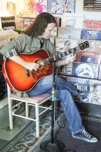 Mike Ulrey