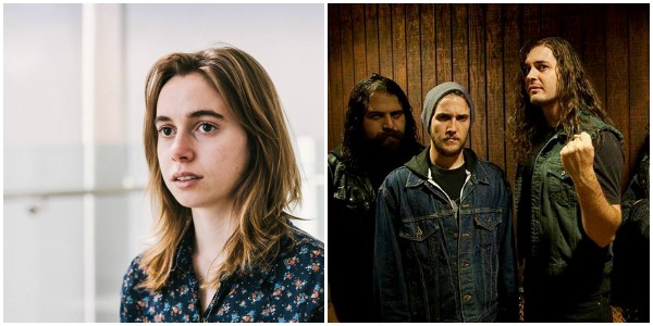 Monday: Julien Baker vs Warbringer