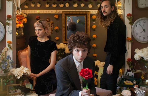 Friday: Sunflower Bean at Rumba