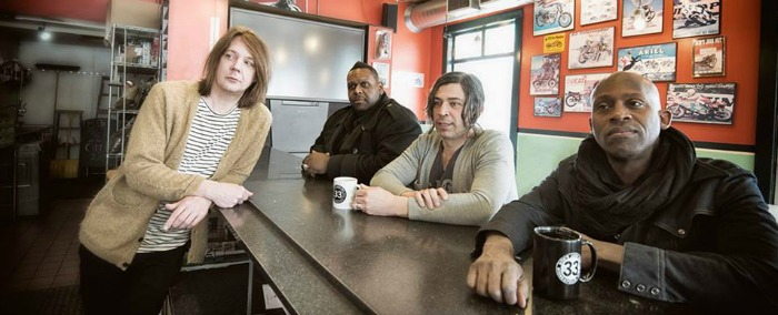 Thursday: Soul Asylum at A&R Music Bar