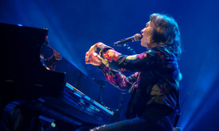 As Shot in Columbus: Regina Spektor @ Express Live