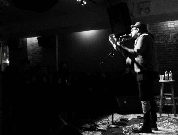 Micah Schnabel releases new song