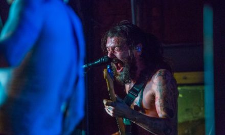 As Shot in Columbus: Biffy Clyro at A&R Music Bar