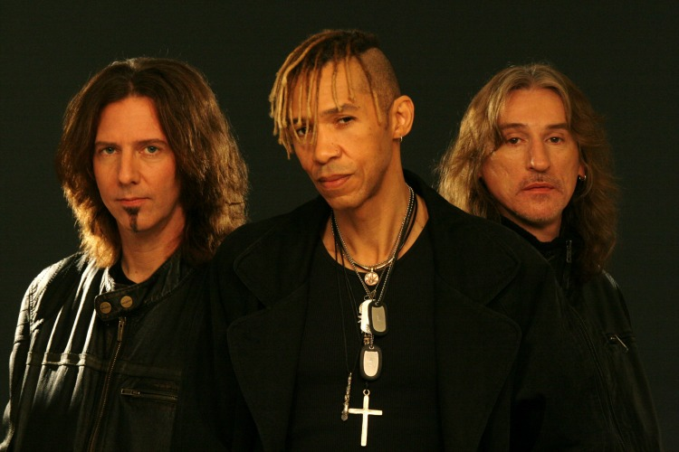 Interview: Jerry Gaskill of King's X