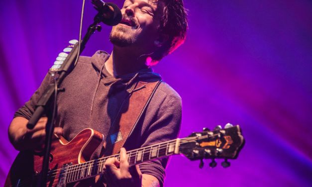 As Shot in Columbus: CD102.5 presents Milky Chance @ Express Live