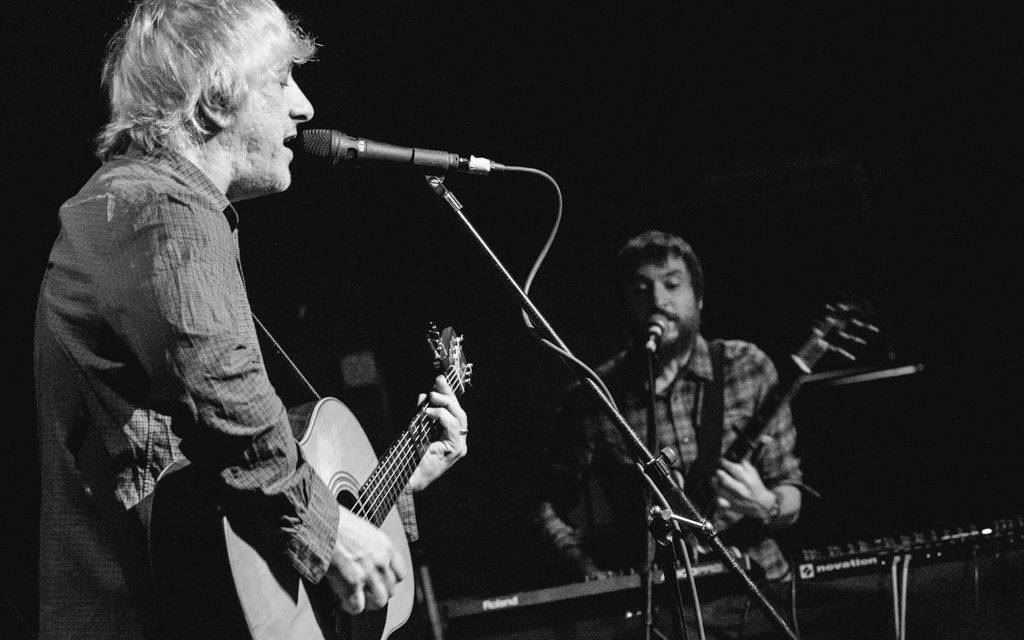 As Shot in Columbus: Lee Ranaldo @ Ace of Cups