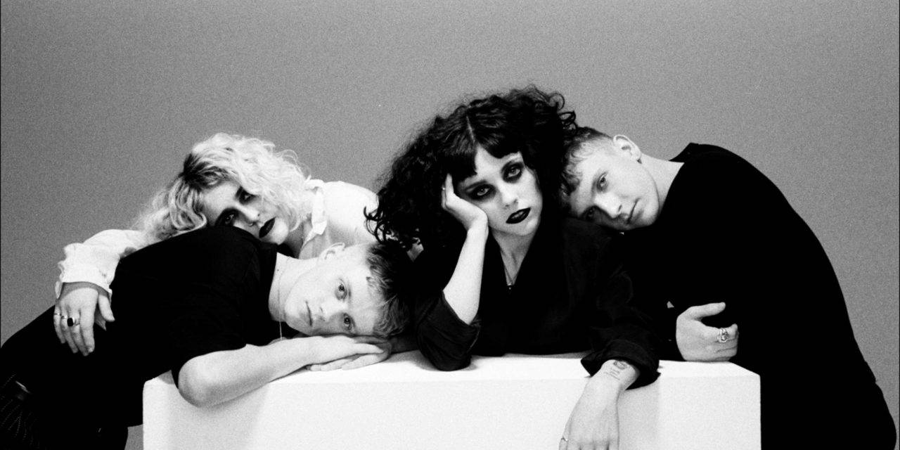 Look Who's Talking: Heather Baron-Gracie (Pale Waves)