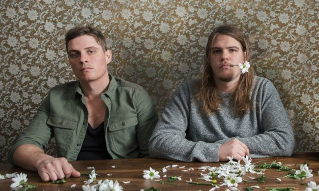 Friday: The Glorious Sons @ The Basement