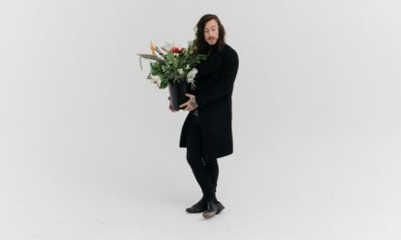 Look Who's Talking: Noah Gundersen