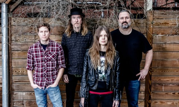 Look Who's Talking: Sarah Shook (Sarah Shook & the Disarmers)