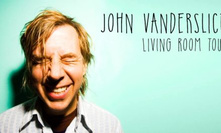 Thursday: John Vanderslice plays living room show in Columbus