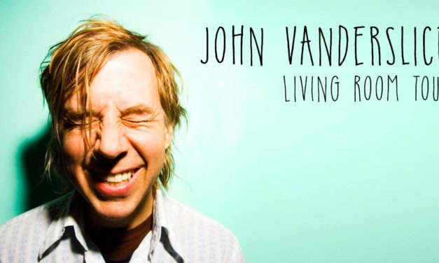 Thursday: John Vanderslice plays living room show in Columbus