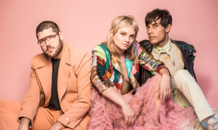 MELTED spotlight: Cherry Glazerr