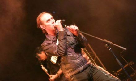 "Peter Murphy and David J to celebrate ""40 Years of Bauhaus"""