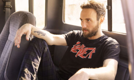 Look Who's Talking: Ruston Kelly