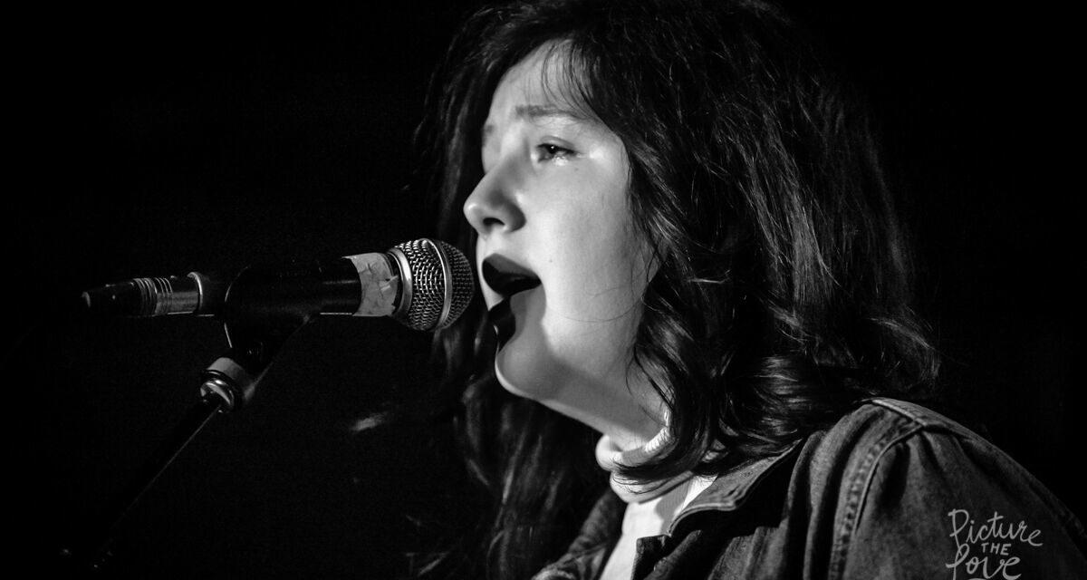 Shot in Columbus: Lucy Dacus @ A&R Music Bar