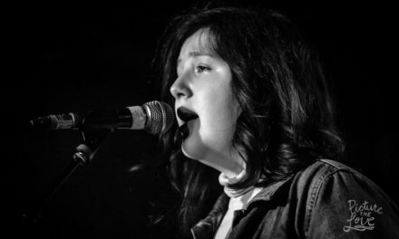 Shot in Columbus: Lucy Dacus @ A&R Music Bar