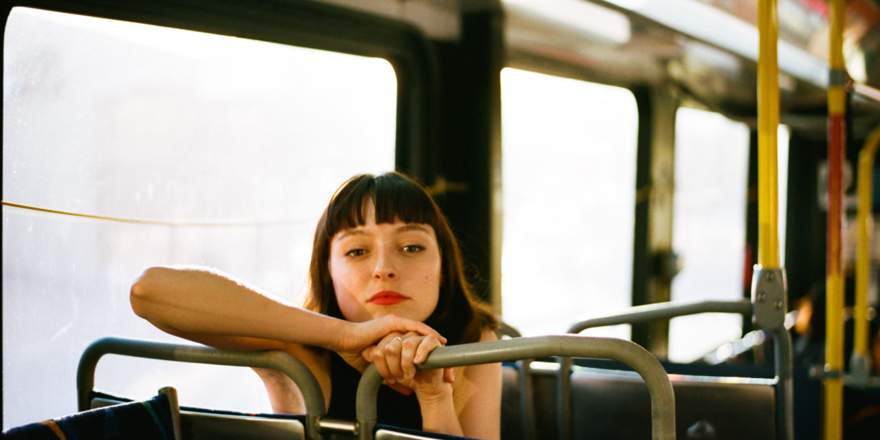 Wednesday: Stella Donnelly at Ace of Cups