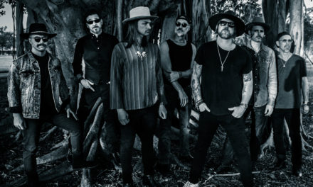 Friday: The Allman Betts Band @ Express Live (indoors)