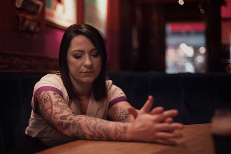 Look Who's Talking: Lucy Spraggan