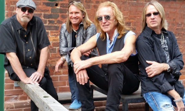 Look Who's Talking: Bryan Bassett of Foghat