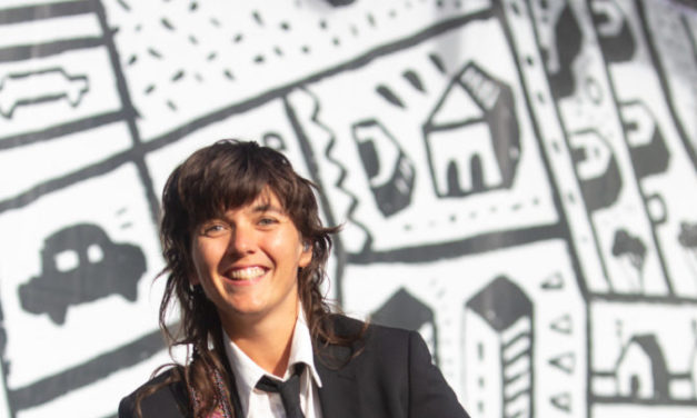 Shot in Columbus: Courtney Barnett @ Express Live