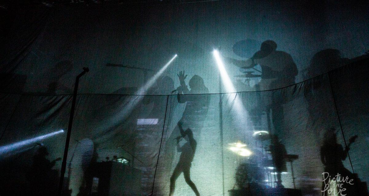 Shot in Columbus: Third Eye Blind, Jimmy Eat World, Ra Ra Riot