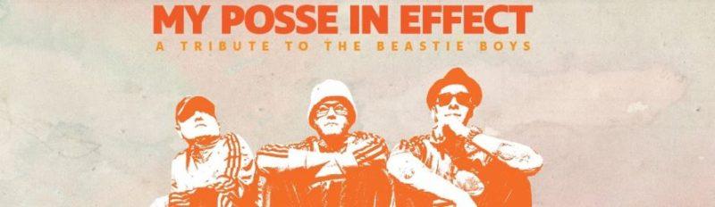 Thursday: Beastie Boys Tribute Act at Skully's