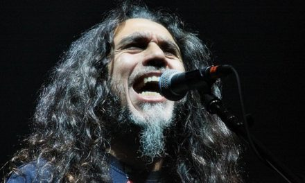 Tuesday: Slayer, Primus, Ministry, Philip H. Anselmo & The Illegals @ Nationwide Arena