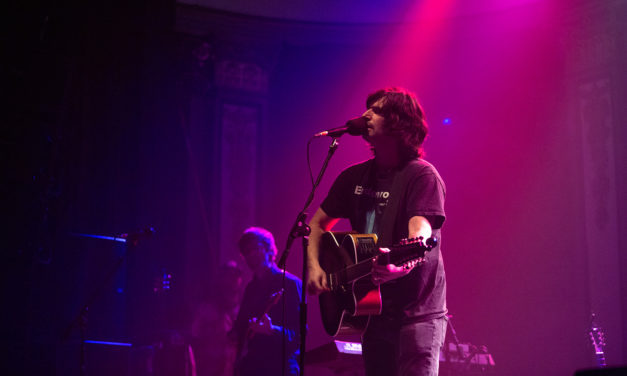 Shot in Columbus: Pete Yorn @ The Newport Music Hall