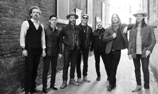 Look Who's Talking: Duane Betts of The Allman-Betts Band